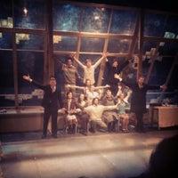 5/10/2013 tarihinde Albinaziyaretçi tarafından Молодёжный театр на Фонтанке'de çekilen fotoğraf