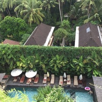 Ubud Village Hotel Bali Jl Monkey Forest