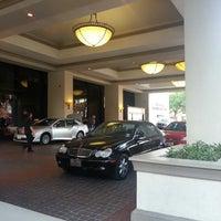Foto tirada no(a) The Worthington Renaissance Fort Worth Hotel por Tim M. em 7/8/2013