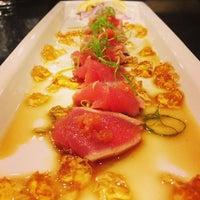 รูปภาพถ่ายที่ Nakato Japanese Restaurant โดย Kyle L. เมื่อ 7/8/2013