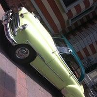 Foto tirada no(a) Museo de Cera por Abigail V. em 7/21/2013