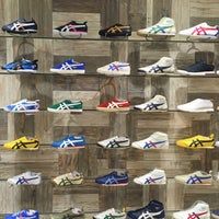 best sneakers 7c69d e0954 Onitsuka Tiger - 尖沙咀 - Harbour City