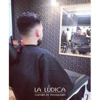 รูปภาพถ่ายที่ La Lúdica - Peluquería โดย Rodrigo d. เมื่อ 12/18/2017