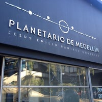 7/2/2013에 Maria Isabel N.님이 Planetario de Medellín에서 찍은 사진