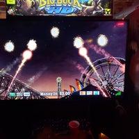 Снимок сделан в Boxcar Bar + Arcade пользователем Tisza H. 8/4/2019