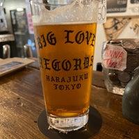 Foto diambil di Record Shop BIG LOVE oleh Shigeharu S. pada 12/3/2020