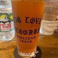 Foto diambil di Record Shop BIG LOVE oleh Shigeharu S. pada 6/8/2020