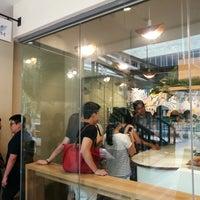 9/16/2018 tarihinde Shigeharu S.ziyaretçi tarafından Birds of Paradise Gelato Boutique'de çekilen fotoğraf
