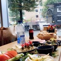 Manzara Bos En Lommer.Meram Bos En Lommer Turkish Restaurant In Amsterdam