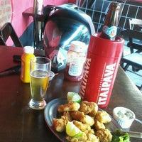 3/3/2013 tarihinde Andre G.ziyaretçi tarafından Eskina Bar e Restaurante'de çekilen fotoğraf