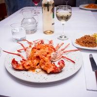 11/11/2013에 Donde Olano Restaurante님이 Donde Olano Restaurante에서 찍은 사진