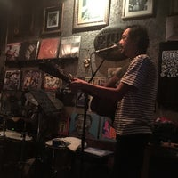 1/25/2018にmustafa e.がAdhere the 13th Blues Barで撮った写真