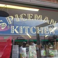 Spicemans