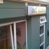 Das Foto wurde bei Café Klatsch von Thilo W. am 11/26/2012 aufgenommen