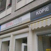 Das Foto wurde bei Centralstation Druck & Kopie von Thilo W. am 6/9/2013 aufgenommen