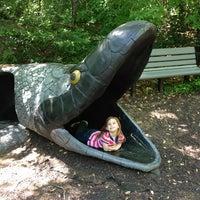 4/20/2013에 Glorianna M.님이 Cameron Park Zoo에서 찍은 사진