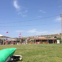 Photo prise au Alaçatı Surf Paradise Club par Nilay le6/8/2014