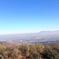 5/24/2014 tarihinde Nicol C.ziyaretçi tarafından Sendero de Chile El Panul'de çekilen fotoğraf