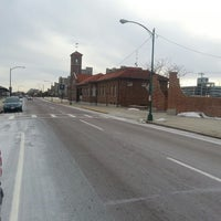 Foto diambil di State Police Revere Beach Station oleh Ken W. pada 3/1/2014