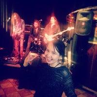 Das Foto wurde bei King's Pub von Irina K. am 11/30/2014 aufgenommen