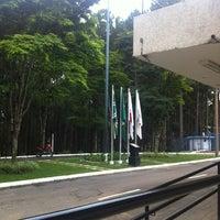 Das Foto wurde bei PUC Minas von Lucas M. am 3/25/2013 aufgenommen