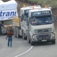 Foto scattata a ULTRANS Tasimacılık da . .. il 7/2/2013