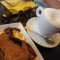 6/21/2018にHessa T.がMEG Cafeで撮った写真