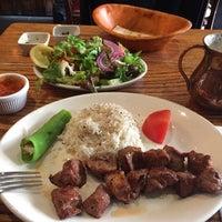 รูปภาพถ่ายที่ Makara Charcoal Grill & Meze โดย Sinan T. เมื่อ 1/21/2017
