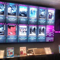 7/21/2013 tarihinde Erkan E.ziyaretçi tarafından Cinemaximum'de çekilen fotoğraf