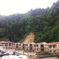 รูปภาพถ่ายที่ Ridos Thermal Hotel&SPA โดย Melih เมื่อ 5/24/2013