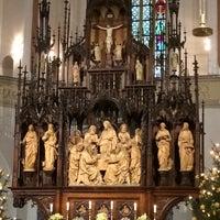 Das Foto wurde bei Michaeliskirche von Kerstin D. am 12/24/2014 aufgenommen