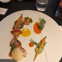 Foto tirada no(a) Restaurant Centpourcent por Joep v. em 9/11/2019