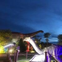 Dinosaur Park 恐龙园Danok - Theme Park