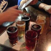 Das Foto wurde bei Nexus Brewery von Rafael M. am 4/19/2013 aufgenommen