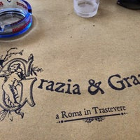 Photo prise au Grazia & Graziella par Brice M. le7/24/2013