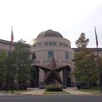 Photo prise au Bullock Texas State History Museum par Tom H. le11/26/2012