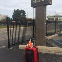 Foto scattata a Detroit Amtrak Station (DET) da Lauren T. il 10/2/2015