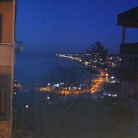 3/10/2013 tarihinde Erhan Muric E.ziyaretçi tarafından Karaburun Liman'de çekilen fotoğraf