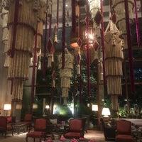 9/10/2018 tarihinde Roberta R.ziyaretçi tarafından The Bamboo Bar'de çekilen fotoğraf