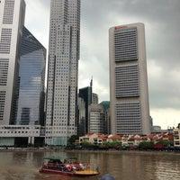 11/6/2012に,7TOMA™®🇸🇬 S.がSingapore Riverで撮った写真