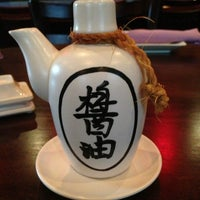 Foto tirada no(a) Tokyo Steakhouse por Laura S. em 8/31/2013