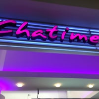 Chatime - Bubble Tea Shop in Binondo