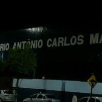 Foto tirada no(a) Terminal Rodoviário de Candeias por Dualque R. em 3/26/2013
