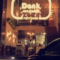 دانك ساندوتش Dank Sandwich - الربوة - جدة, منطقة مكة