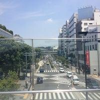 7/11/2013에 マダム パ.님이 Tamagawa Takashimaya S・C에서 찍은 사진