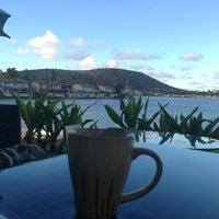 Foto tirada no(a) Island Brew Coffeehouse por Pamela M. em 6/27/2013
