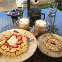 Foto tirada no(a) Island Brew Coffeehouse por Pamela M. em 8/11/2013