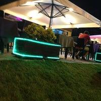 Das Foto wurde bei Nokta Cafe von Time$Money💯🇹🇷 am 7/4/2013 aufgenommen