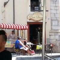 Das Foto wurde bei Ristorante Duomo von Antonio R. am 8/18/2013 aufgenommen