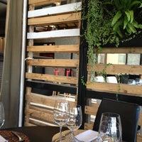 4/27/2013 tarihinde Kristel R.ziyaretçi tarafından Restaurante PALé'de çekilen fotoğraf